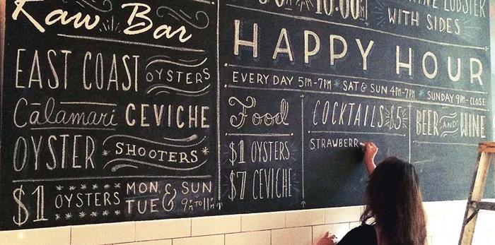 lettering-restaurante