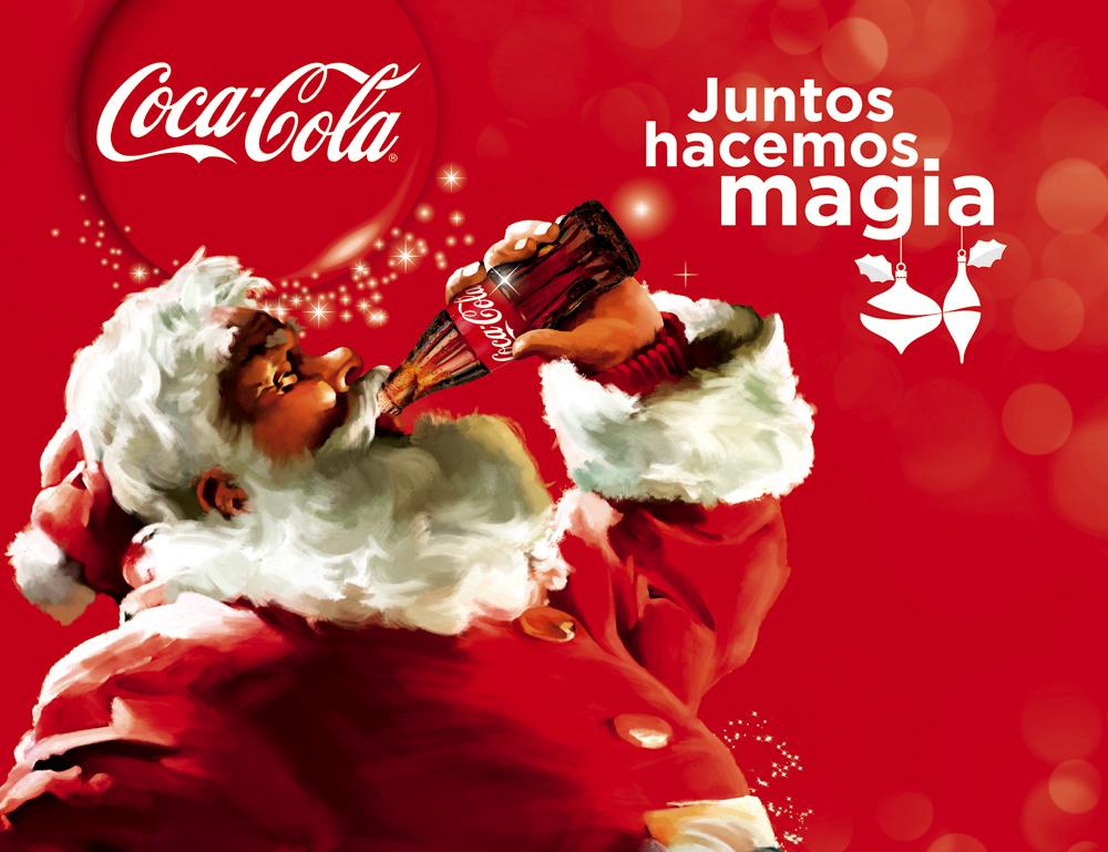 Los Mejores Anuncios De Coca Cola De La Historia Marketing Sgm