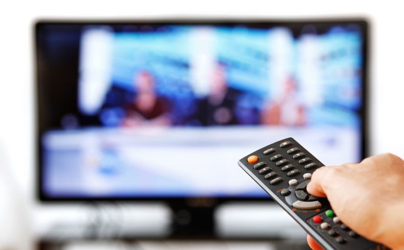 Publicidad-televisón