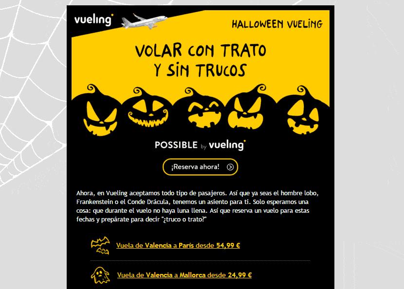 halloween-vueling